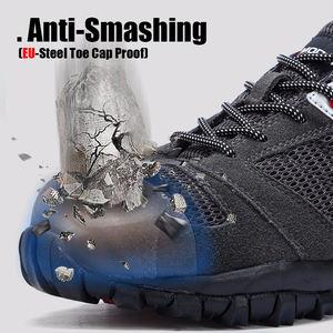 premium safety shoes, premium safety