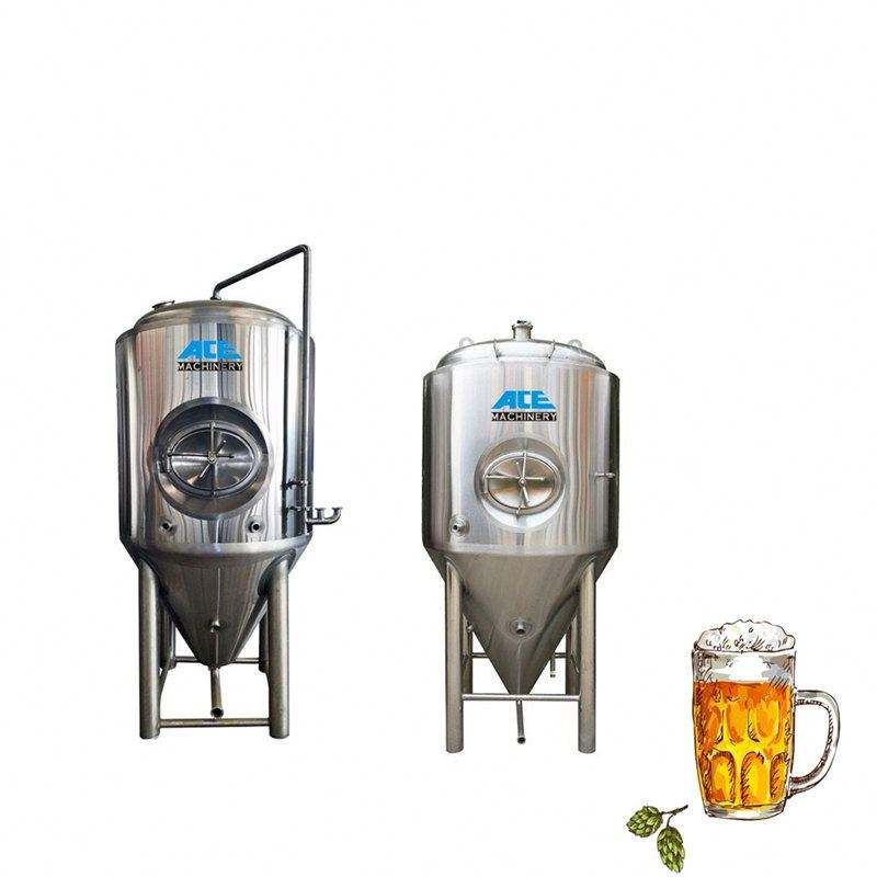 New Conical Fermenter Homebrew 30L Home Beer Brewing Beer Fermentation Tank 30L Home Beer Brewing