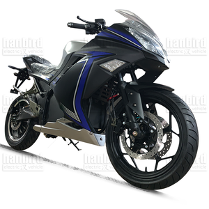 HOT SALE High Speed 8000w 130km/h Electric Motorcycle for Adult