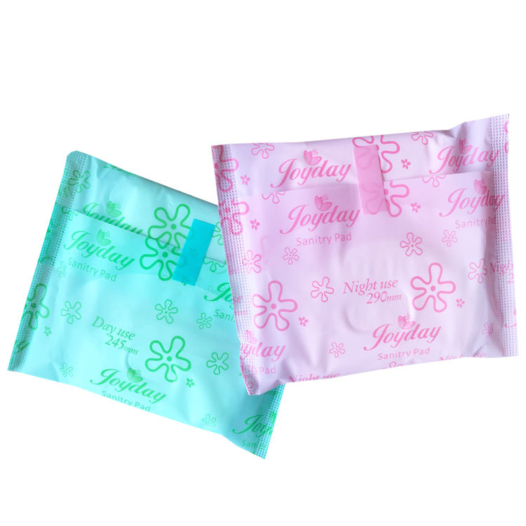 Disposable Pads in Bulk Cheap Sanitary Napkins