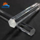 Naxilai Clear Triangle/Square/Round/Hexagonal Acrylic clear pmma plexiglass acrylic rod