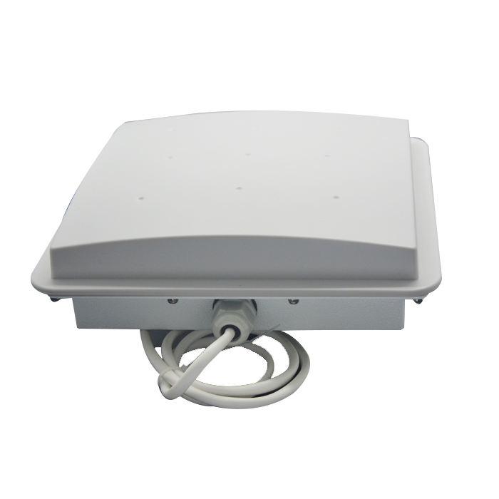 Industrial grade 840-960Mhz RFID Vehicle Access reader