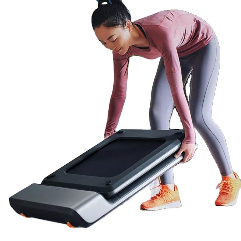 Airpow Folding Manual Treadmill Cardio Fitness Exercise Incline for Home and Office from US, Fast Delivery Easy Assembly Manual Walking Treadmill Under Desk Treadmill with LED Display Screen