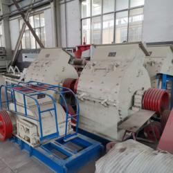 Wholesale High Quality Pc120 100 Machine Mill Hammer Crusher