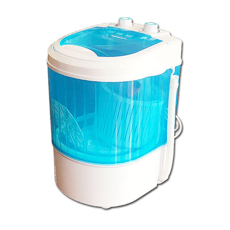 Mini washing machine single tub for shoes and clothes