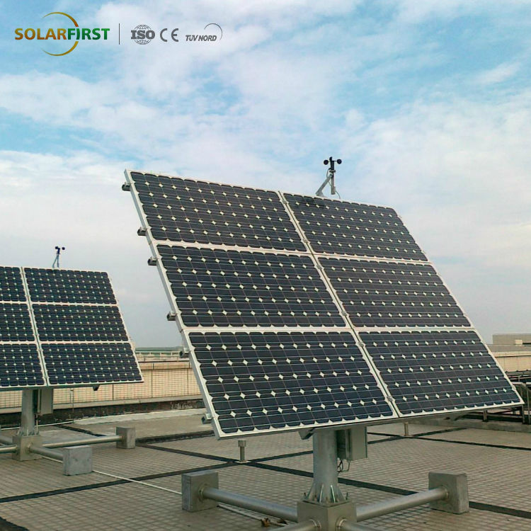 6000n Load 4kw Solar 36 Inch Linear Actuator 2 Axis Axle Sun System Pv Tracker, Linear Actuator For Solar Tracker