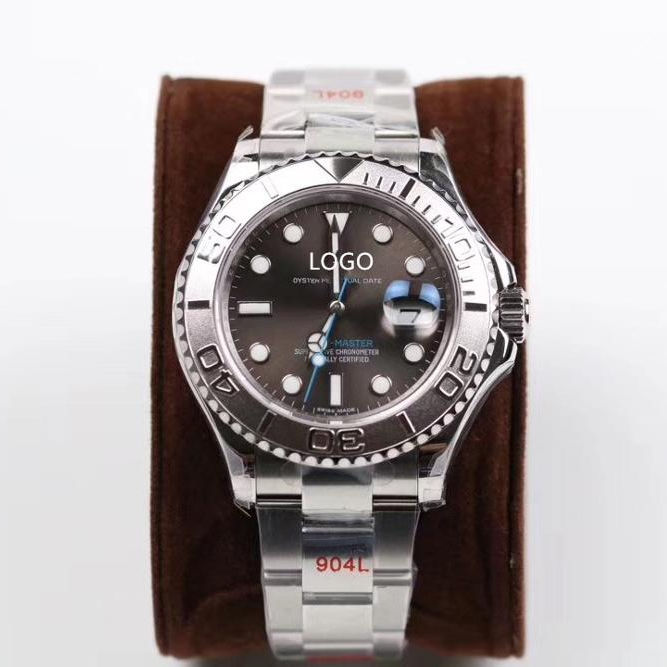2020 China Diver AR noob watch ETA movement Rolexables Yacht Master 116622 Rollex watch