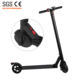 SGS CE Approved E-scooter 6.5 Inch Red Dot Kick Electric Scooter Adult