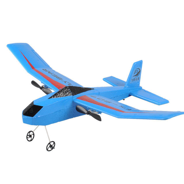 Remote Control Airplane, 3 Channel RC Airplane Aircraft Built in 6 Axis Gyro System Super Easy to Fly RTF RC Glider for Sale
