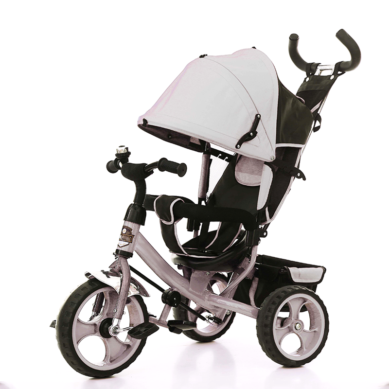 Baby Stroller for baby 3 wheels tricycle kids bicycle for 2-6 years