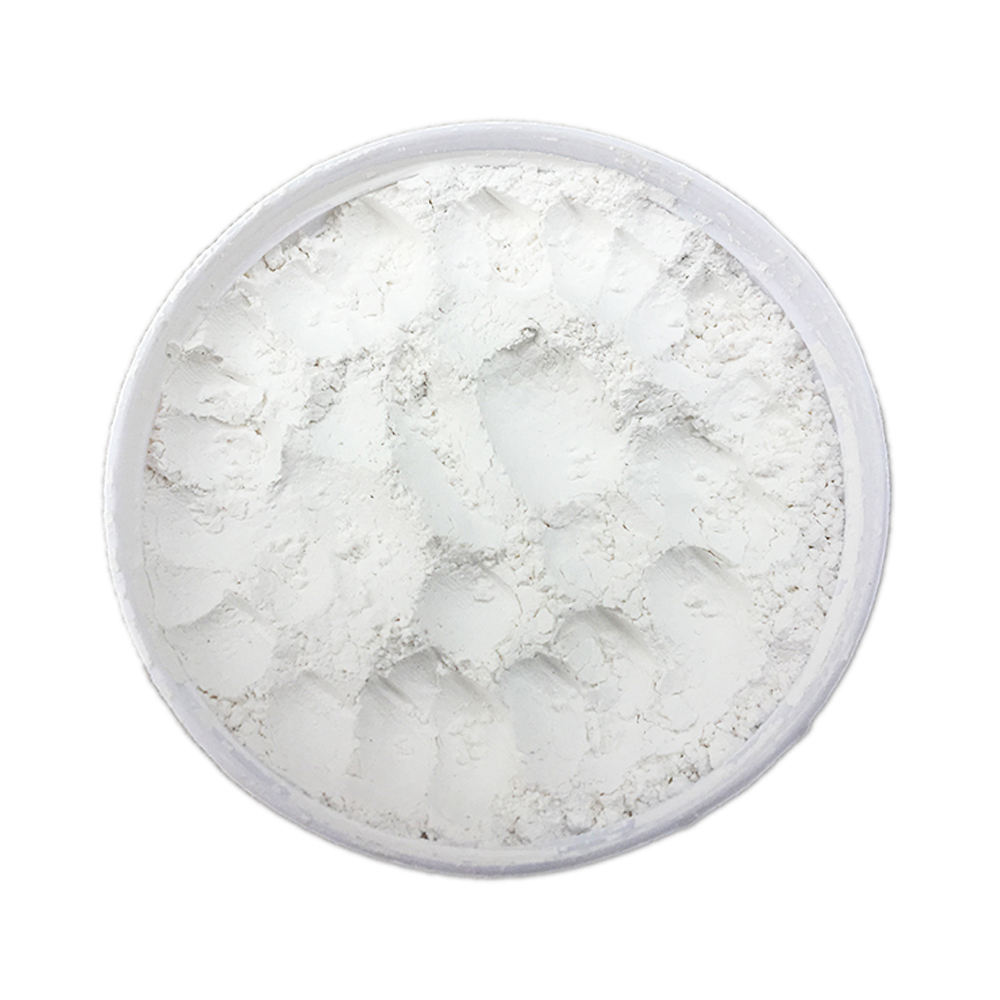 Rubber nano calcium carbonate