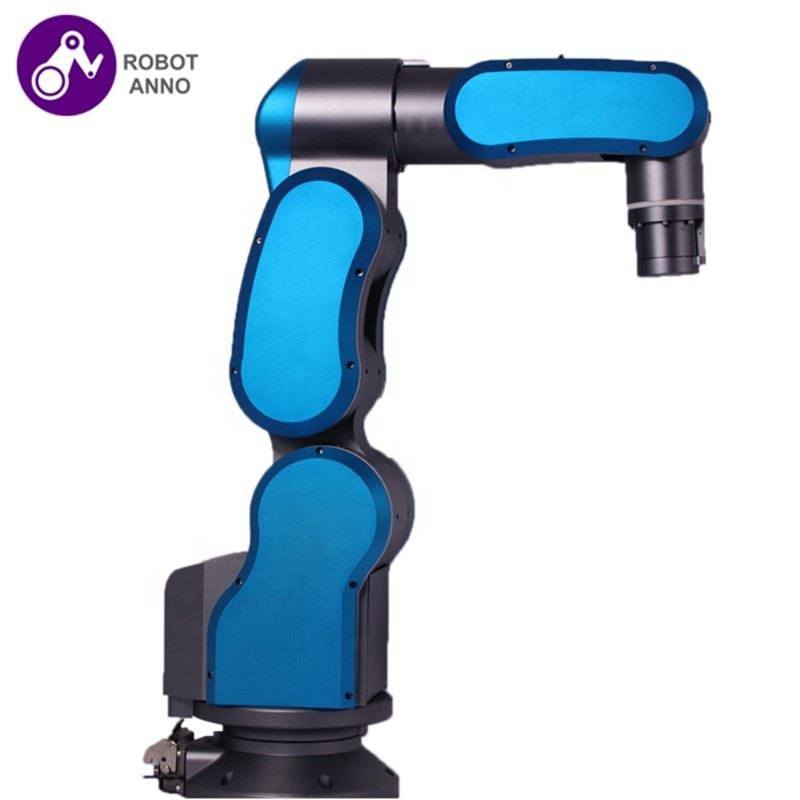 Universal 6 axis Robot Arm for spraying and handling