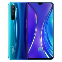 Global Version OPPO Realme XT 8+128GB mobile phones AI Quad Cameras 4000mAh Battery mobilephone 20W Fast Charging  Smartphone