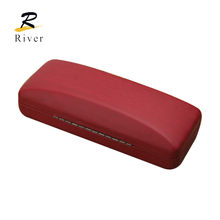 High quality hard metal spectacle case,Eyewear Case
