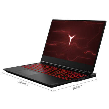 Professional Lenovo Gaming Laptop Legion Y7000 2020 With i5-10300H 16G 512 GTX-1650 4G IPS Screen