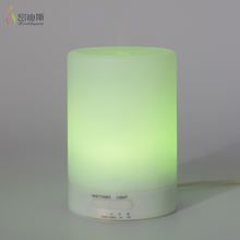 Mini aroma diffuser desktop humidifier ultrasonic fogger aromatherapy machine nebulizer
