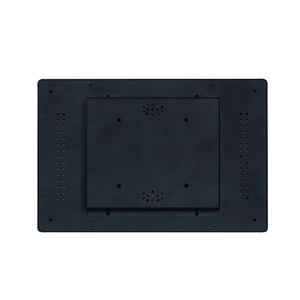 10.1 inch 1280X800 wall mount / embbed capacitive touch screen panel display and computer LCD monitor