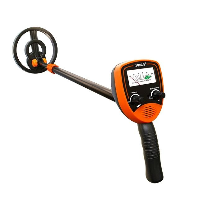 Best gift MD-1013 kids toys children toy of metal detector