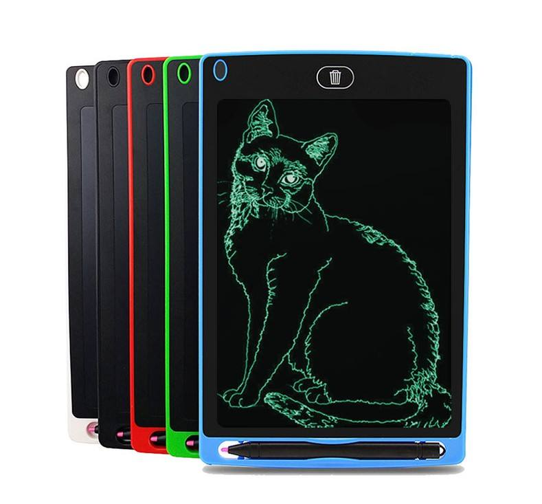 8.5 Inch LCD Writing Tablet Kids Electronic Drawing Board