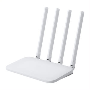 2.4 Ghz 300M Draadloze Router Wifi Plastic Case Internet Ce Breedband Draadloze Wifi Router Voor Thuis