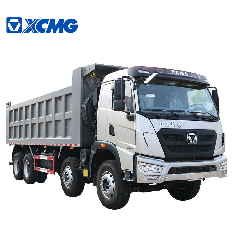 XCMG official 8x4 brand new strong power XGA3310D2KE rc mining dump truck price for sale