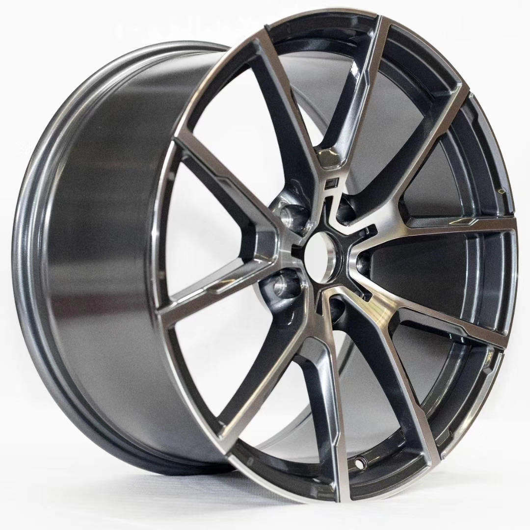 15-20inch Factory wholesale alloyed rim cover passenger car rims