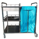 Medical Surgical Hospital Dressing Trolley