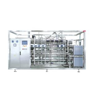 Highfine Industrial RO Reverse purified water equipment filter water treatment systems