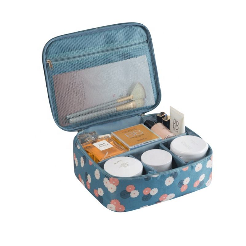 Sublimatie kleine make-up tas