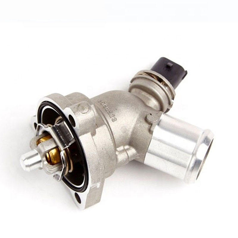 Housing Engine Thermostat Sensor HD Chevrolet Spark 1.2L Premium 969257