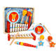 Music Product High Quality Wooden Music Instrument Set For Kids