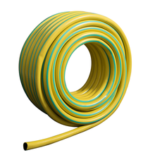 Hot sale yellow garden water hose pipe