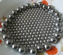 G100-G1000 good price 5mm 5.5mm SS 304 polish stainless steel ball