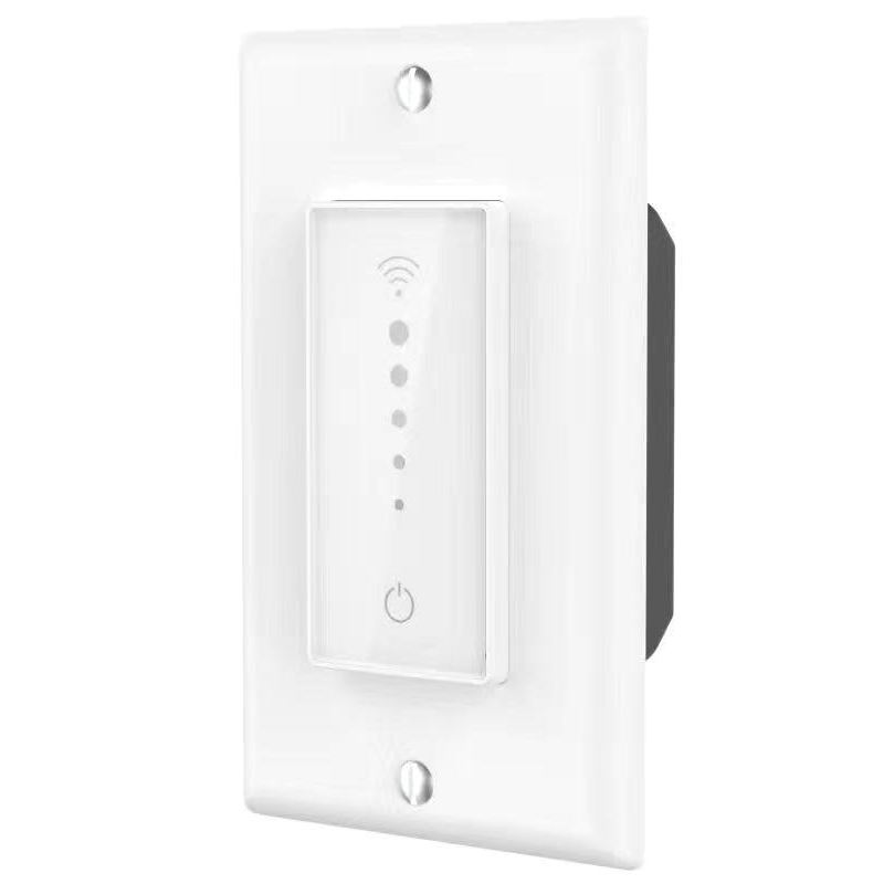 Keygma KS-D Touch Control 3way Wifi Dimmer Us Standaard Voor Led Verlichting