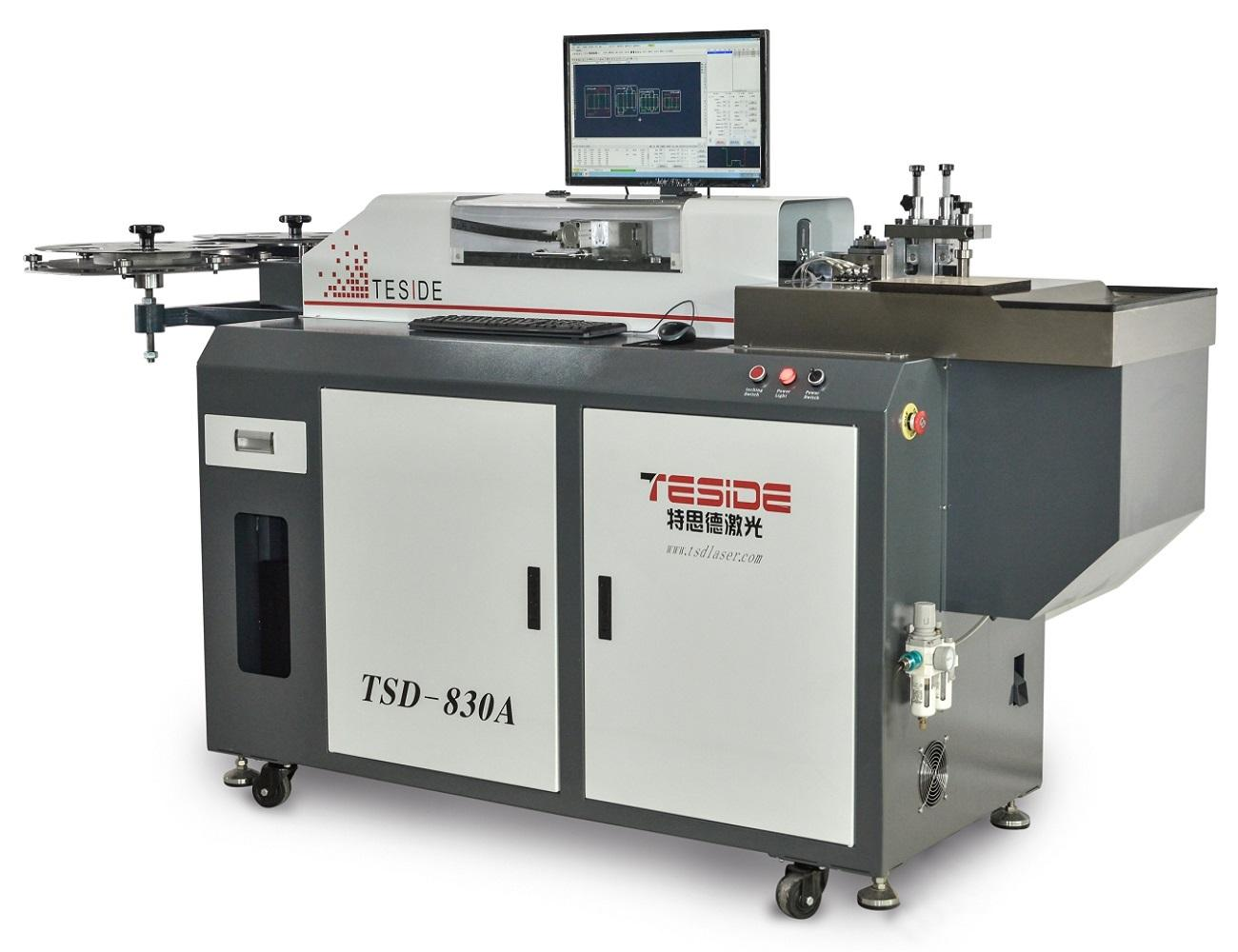Automatic Stirrup Bender Machine/Cnc Machine For Bending And Cutting/Auto Bending Machine For Die Cutting