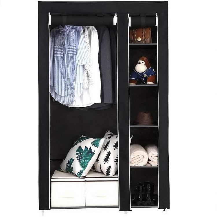 folding clothes storage bedroom furniture wardrobe clothes wardrobe