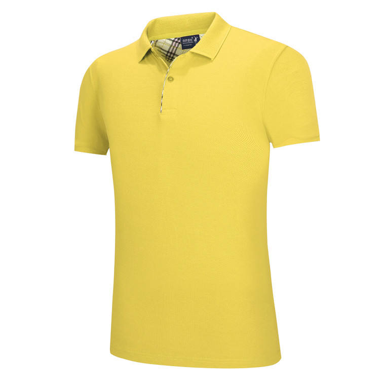 wholesale 100 polyester casual design sew cashmere men's shirts t polo