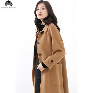 Winter Jacket Wool Parkas Women Coat Fashion Lambskinmbskin