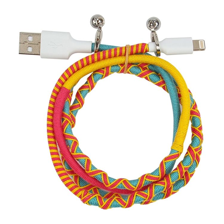 Hot Sale The Low And Cheap Usb Cable Magnetic bracelet