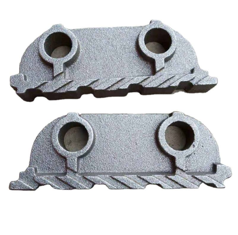 Safe And Stable Anthracite Coal Fired Pellet Chain Grate Boiler grate bars boiler spare parts HT150 material