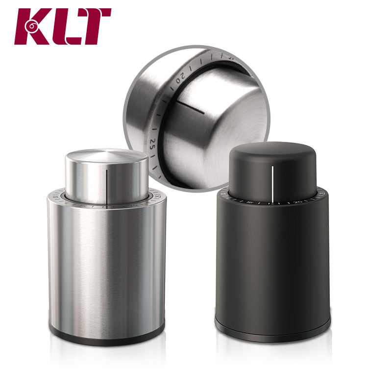 Kelitong Best Gifts Vacuum Wine Stopper Wine Accessories