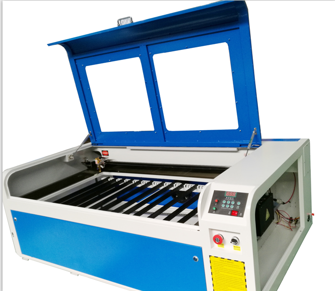 High efficiency good quality 1610 cnc laser cutting engraving machine