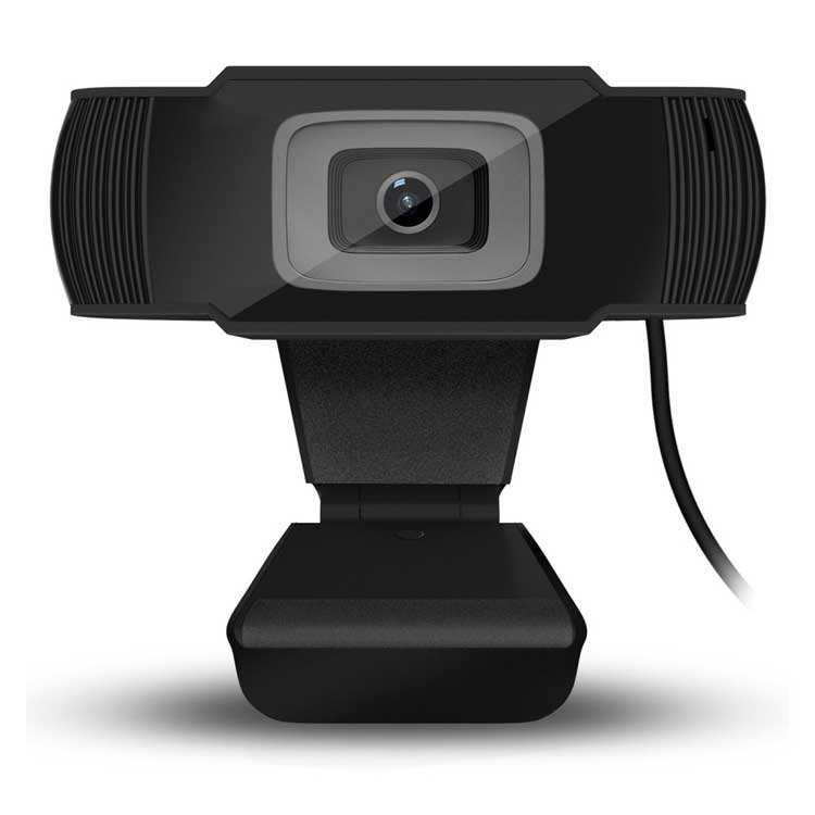 Usb Webcam 480P Vaste Focus Web Camera Ingebouwde Sound Gaming Microfoon Voor Online Les Desktop Computer Laptop