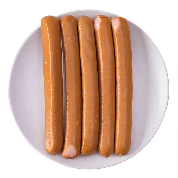 Cellulose Sausage Casing Halal Certified
