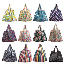 Hot sale factory sale low price small bag foldable reusable shopping bag
