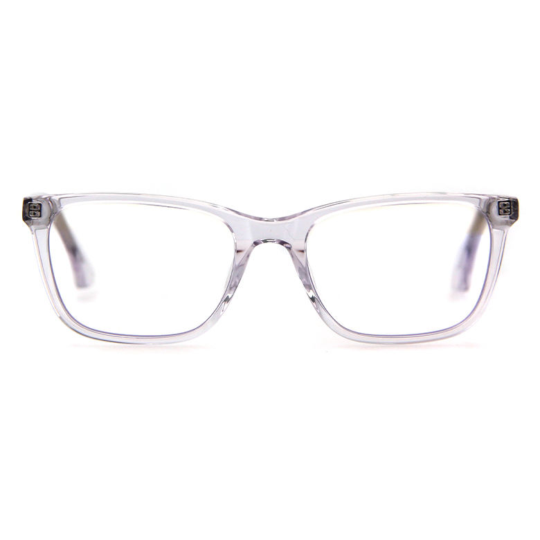 Glasses Frame Manufacturer 2020 Blocking Eyeglasses Optical Frame With Free Anti Blue Light Glasses