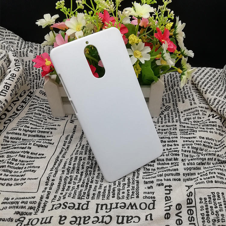 Personalized Design 3D Sublimation Mobile Cover for Huawei mate9pro Phone Cover
