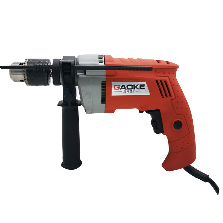 power drills mini electric hammer impact drill brand power tools 13 mm machine 1picese