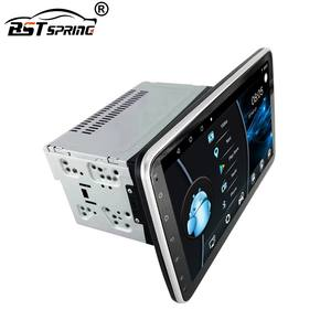 10inch 2din Car Radio dvd Android for Universal Car Audio System With Gps