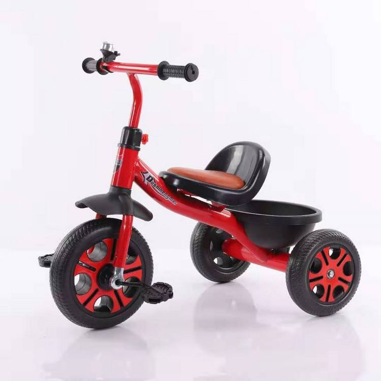 baby tricycle kids / China hot sale Baby tricycle bike/ Kids 3 wheel bicycle toys metal bike toy for 3-6 years old